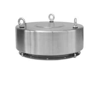 pressure relief valve Silos