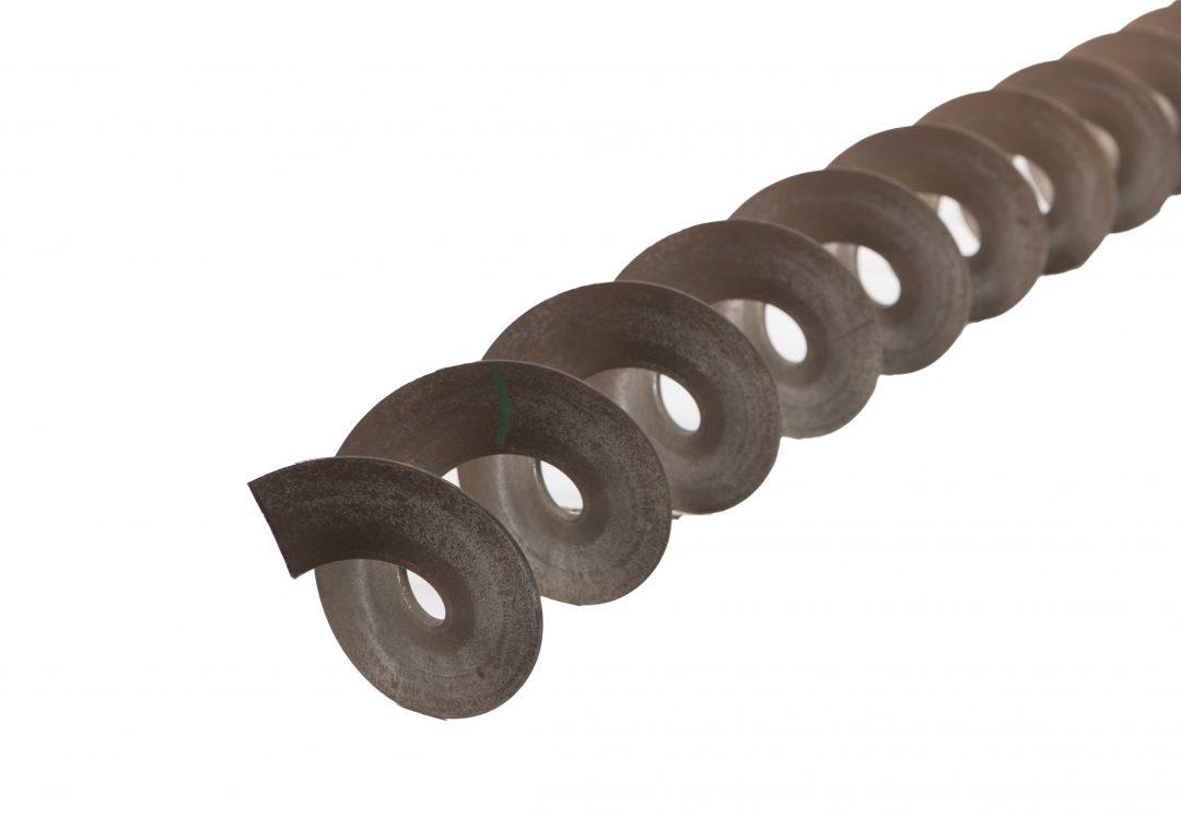 spiral for screw conveyor