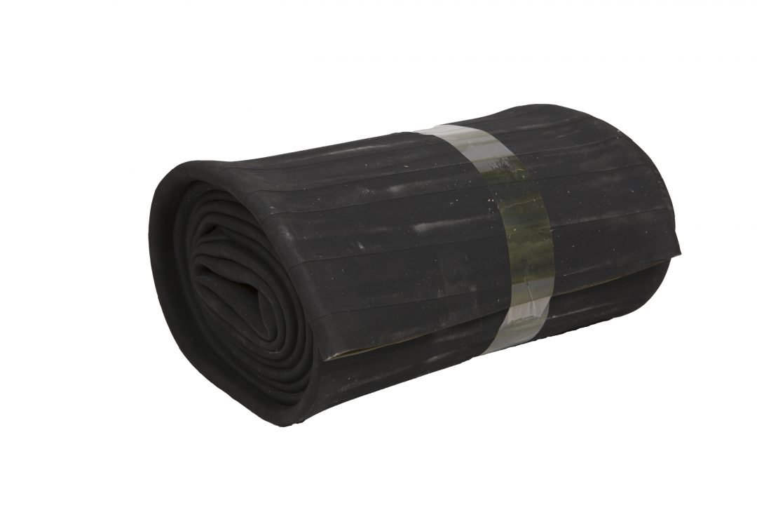 double layer rubber sleeves
