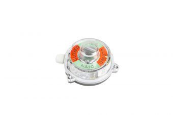 micro switch for butterfly valve